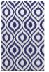 rug #251009 |  blue rug