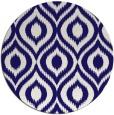 rug #251188 | round natural rug