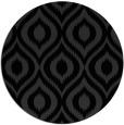 rug #251356   round animal rug
