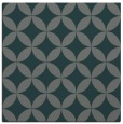rug #251913 | square green rug