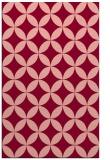 rug #252708 |  circles rug