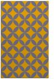 rug #252804    circles rug