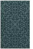rug #254321 |  damask rug
