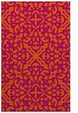 rug #254516 |  damask rug