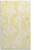 rug #257956 |  circles rug