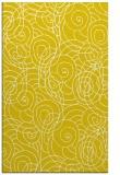 rug #258046    circles rug