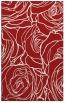 rug #259777 |  red rug
