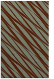 rug #266772 |  stripes rug