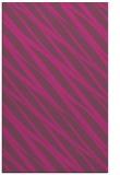 rug #266900 |  stripes rug