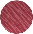rug #267016 | round stripes rug