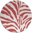 rug #268903 | round stripes rug