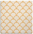 rug #271493 | square light-orange rug