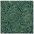 rug #280149 | square yellow rug