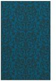 rug #282489 |  damask rug