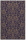 rug #282517 |  damask rug