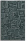rug #293097 |  green rug