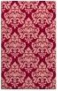 rug #296707 |  damask rug