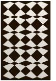 rug #298545 |  brown rug