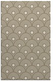 rug #300011 |  circles rug