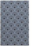 rug #300123 |  circles rug