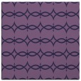 rug #304681 | square purple rug