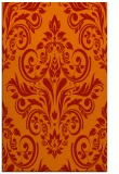 rug #307294    damask rug