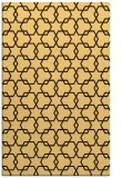 rug #309107 |  geometry rug