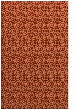 rug #312530 |  circles rug