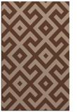 rug #314107    geometry rug