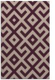 rug #314250    geometry rug