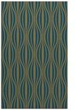 rug #317631    retro rug