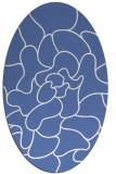 rug #319057 | oval rug