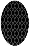 rug #327826 | oval circles rug