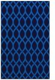 rug #328337 |  blue rug