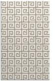 rug #335349    mid-brown rug