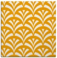 rug #336601 | square light-orange rug