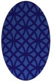 rug #338481 | oval rug