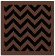 rug #353881   square brown rug