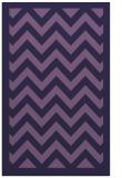 rug #354666 |  stripes rug
