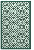 rug #356462 |  borders rug
