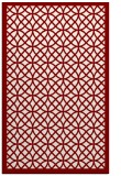 rug #356524 |  borders rug