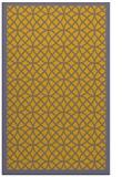 rug #356643 |  geometry rug