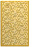 rug #363657 |  circles rug