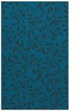 rug #379289 |  blue rug