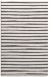 rug #383080 |  stripes rug