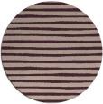 rug #383237 | round contemporary rug
