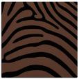 rug #387321   square brown rug