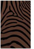 rug #388025 |  black rug