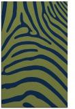 rug #388045 |  blue rug