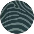rug #388435 | round stripes rug